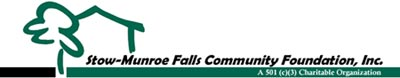 Stow-Munroe Falls - Community Foundation Logo